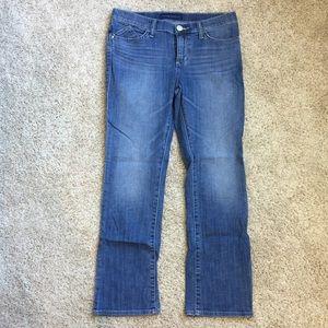 Rock & Republic Light Wash Jeans